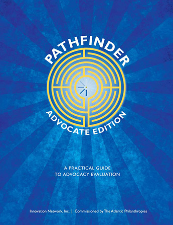 Pathfinder advocate edition: A practical guide to advocacy ...